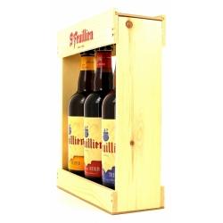 Darilni paket piva St Feuillien