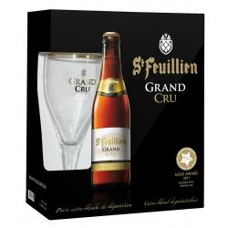 Darilni paket piva St Feuillien GRAND CRU