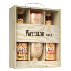 Darilni paket piva Waterloo