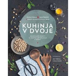 Kuharska knjiga Kuhinja v dvoje