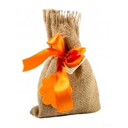 Paket veselja - Čokoladno milo in olje za telo